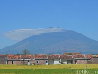 Gunung Ciremai Ditutup Tak Bisa Untuk Pendakian 17 Agustus