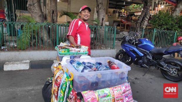 Rekonsiliasi Jokowi-Prabowo dan Nada Sumbang dari Tanah Abang