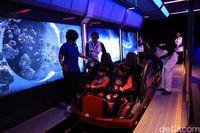 Ada Promo di Trans Studio Cibubur, Yuk Ketemu 'Alien'