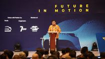 GIIAS Jadi Jendela Industri Otomotif Indonesia di Mata Dunia