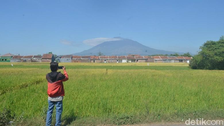 5 Fakta Gunung Ciremai, Gunung Tertinggi di Jawa Barat/Foto: Sudirman Wamad
