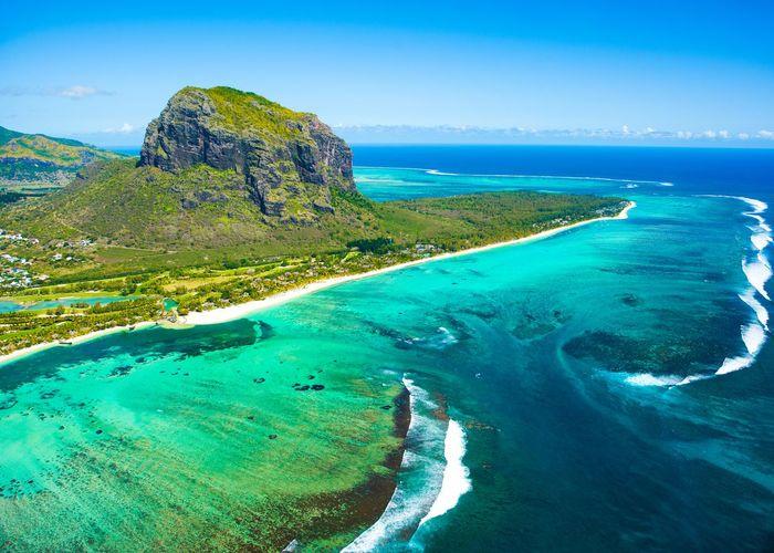 Pulau Mauritius/Foto: (iStock)