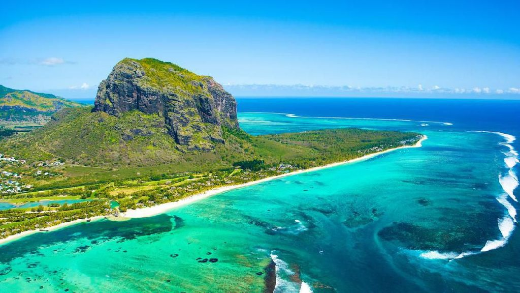 AP II Dilirik Jadi Operator Bandara di Maldives-nya Afrika