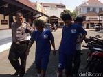 Pelaku soal Motif Pelemparan Molotov di Magelang: Dendam Pribadi