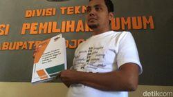 KPU Mojokerto Usulkan Anggaran Rp 52,3 Miliar untuk Pilbup 2020