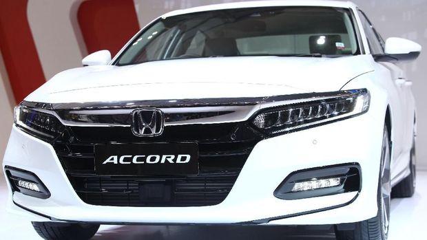 Accord turbo