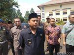 Ada Demo Tuntut Kemenkum HAM Hibahkan Lahan Gedung MUI Tangerang ke Pemkot