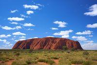 Uluru (iStock)