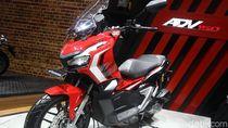 GIIAS 2019: Honda ADV 150 Resmi Dirilis, Ini Harga Pastinya