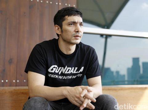 'Gundala' Si Jagoan Super Sekaligus Manusia Biasa
