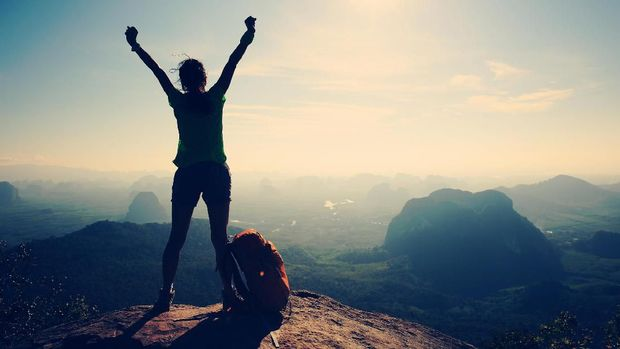 Cara-cara Meningkatkan Kepercayaan Diri di Depan Umum
