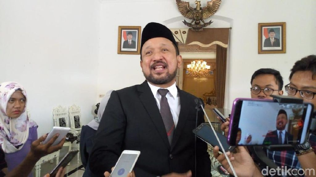 Lalui Kisruh Pilkades, Cakades 02 Pager Ponorogo Akhirnya Dilantik