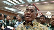 Menhan: Yang Perjuangkan Khilafah Silakan Keluar dari Indonesia