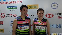 Antusiasme Pebulutangkis Malaysia Tampil di Olimpiade Ketiganya