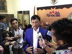 NasDem Bingung Gerindra Incar Ketua MPR: Sistemnya Paket!