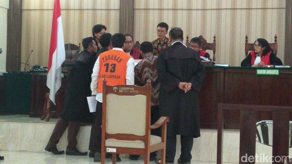 Babak Baru Kasus Penipuan Rp 29 M Warga Surabaya Bangun Pabrik di Lamongan