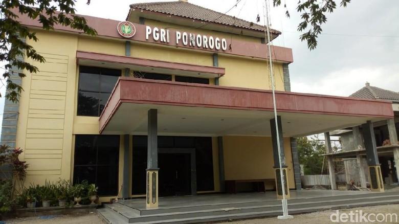 Soal Sistem Zonasi Guru di Ponorogo, Begini Tanggapan PGRI