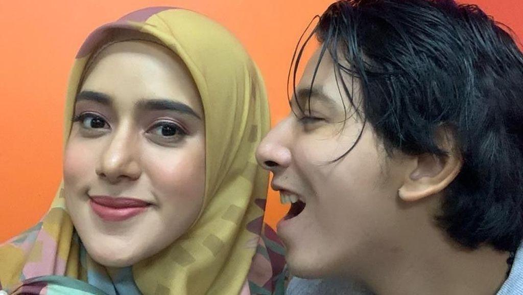 Fairuz Makin Bahagia dan Ikhlas Usai Kasus Ikan Asin