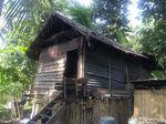 Kisah Tuna Netra di Polman Sulbar yang Hidup di Gubuk Reot