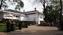 Bisa Belajar dan Bermain di Taman Sejarah Bandung