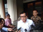 Menkum soal Ribut-ribut dengan Walkot Tangerang: Hanya Masalah Abang-Adik