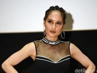 Cinta Laura Ketagihan Musik Reggaeton, Membawanya ke Korea
