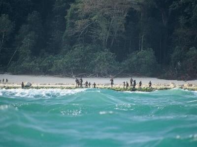 Lebih Seram dari Area 51, Ini Pulau yang Dilarang Dikunjungi
