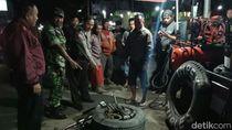 Nahas, Pekerja Ini Tewas akibat Ban yang Ditambalnya Meletus