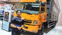 Penjualan Kendaraan Komersial Ikut Terseok-seok Akibat Corona