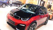 Tiga Mobil Mewah BMW Melantai di GIIAS 2019