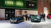 GIIAS 2019: Buruan, Mobil Edisi Khusus Ini Hanya 60 Unit di Indonesia