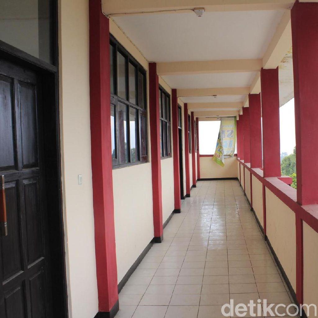 Sedih, SMK di Bandung Barat Hanya Diminati Satu Calon Siswa