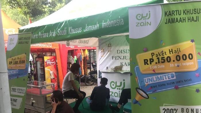 Operator Asing Jualan SIM Card di Indonesia, Pemerintah Kecolongan?