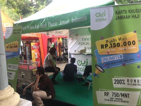 Berjualan di Indonesia, Zain Wajib Minta 'Restu' Regulator