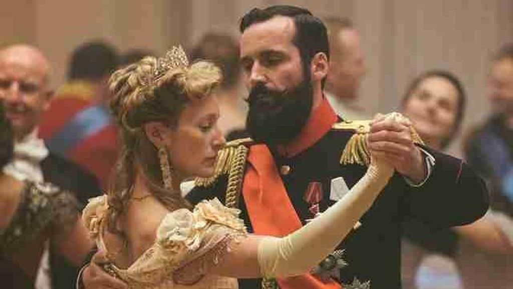 The Last Czars Tentang Kehancuran Monarki hingga Kegilaan Rasputin