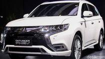 Langkah Mitsubishi Setelah Perpres Kendaraan Listrik Keluar
