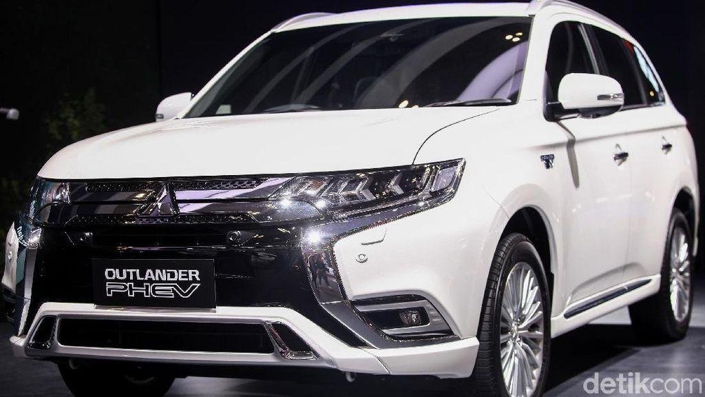 Mitsubishi Mau Bikin Mobil Hybrid Murah?