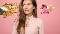 Sering Takut Gemuk Saat Konsumsi Makanan Berminyak dan Berlemak?
