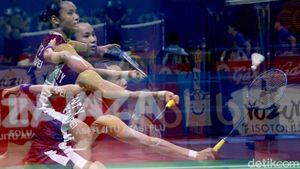 Tai Tzu Ying Menuju Semifinal Usai Sisihkan Wakil Thailand