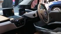 Nggak Mahal, Harga Mobil Listrik Cuma Beda 15% dari Konvensional