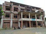 Pembangunan Asrama Haji Mangkrak, Kemenag Aceh: Kami Sudah Minta Diusut