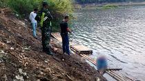 Geger Mayat Perempuan Ditemukan di Citarum, Suami Curigai Ada PIL