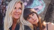 Punya Penampilan Awet Muda, Wanita Ini Sering Dikira Kakak Adik dengan Putrinya