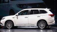 Mitsubishi Langsung Loncat ke Mobil Listrik Mahal