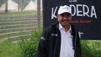 Menpar Tindaklanjuti Kunjungan Jokowi ke Danau Toba
