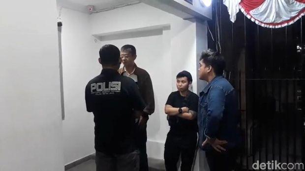 Keluarga Belum Bisa Jenguk Nunung di Polda Metro Jaya