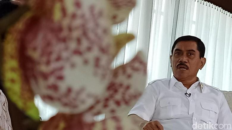 Kepala BNPT Sebut Pegawai KPK Setuju Pimpinan Orang Moderat