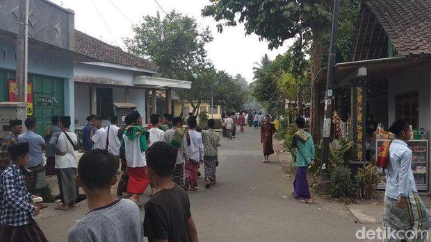 Gaya Dakwah Kiai Chudlori: Beli Gamelan Dulu, Masjid Menyusul Kemudian