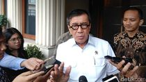Pengacara Tomy Winata Serang Hakim, Menkum HAM: Tak Patut