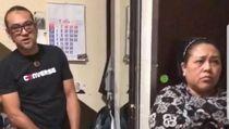 Kronologi Penangkapan Nunung dan Suaminya Terkait Sabu